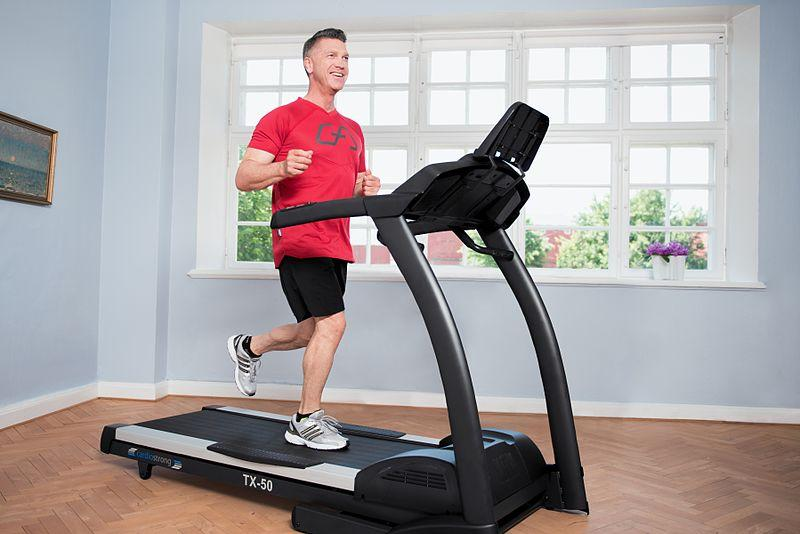 Treadmill: The Benefits of an Exercise Equipment That Makes You Walk, Jog and Run!