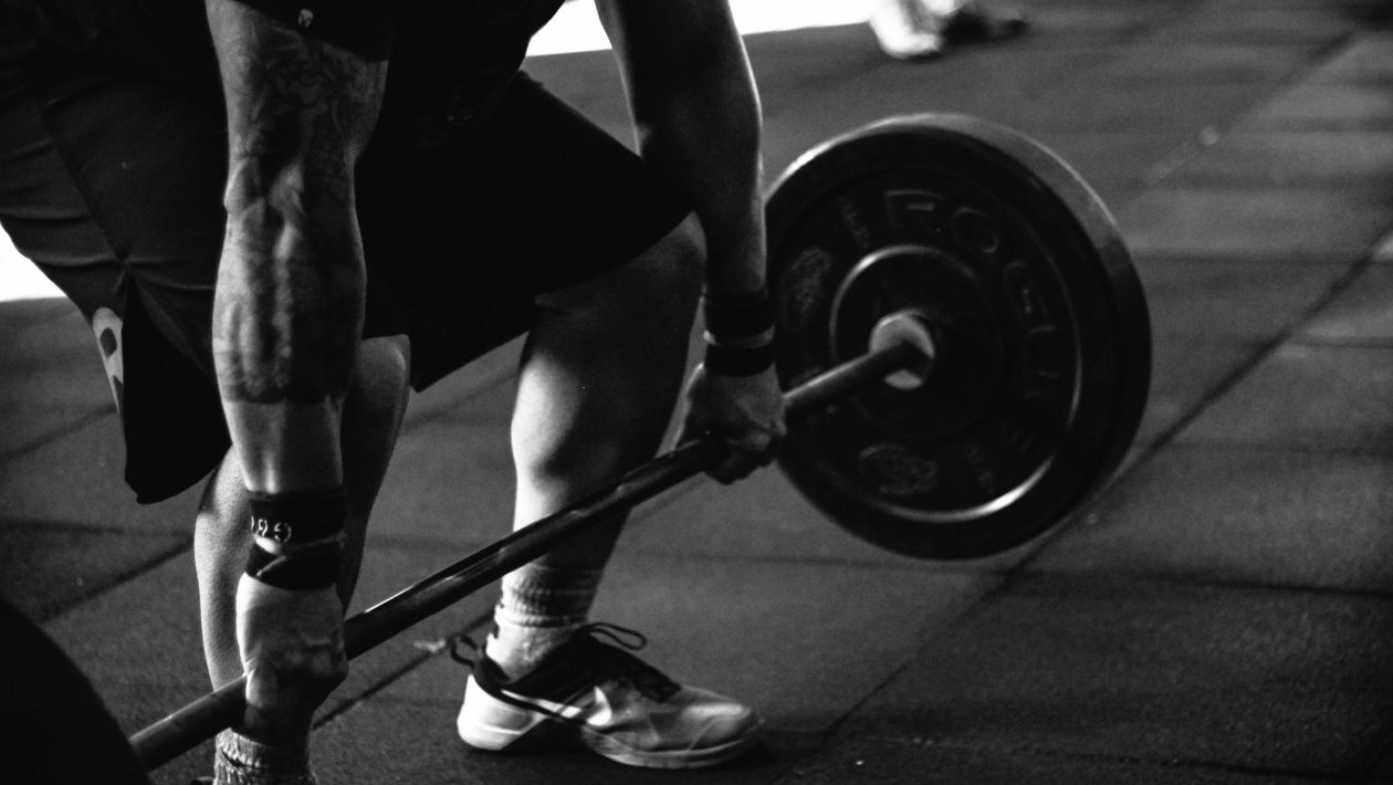 How to take your deadlifts and pulls to the next level