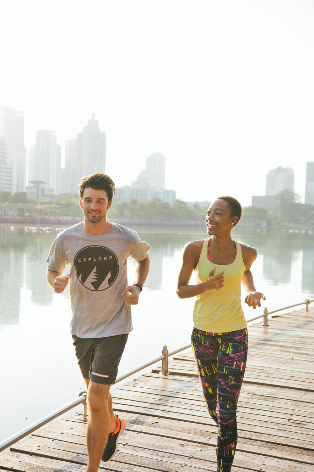 Healthy Lifestyle: 10 Tips to Apply to Improve Your Academic Performance