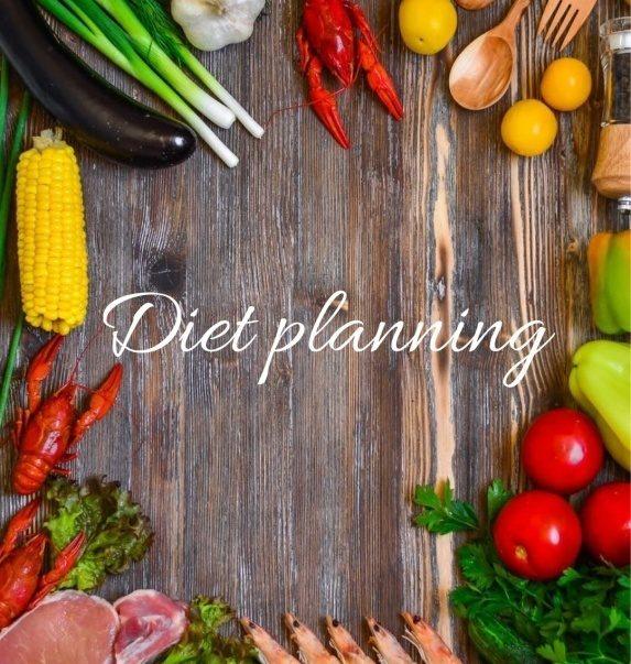 healthy eating plan