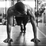 The Good and Bad of a Bodybuilder's Journey
